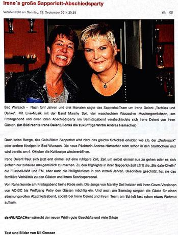 Quelle: diebildschirmzeitung.de, 28.09.2014