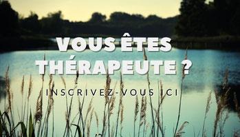 annuaire des therapeutes en touraine val de loire via energetica