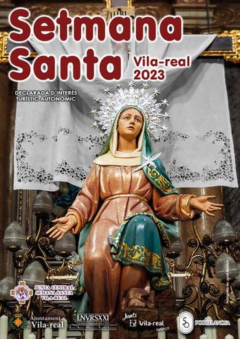 Semana Santa de Villarreal procesiones horarios e itinerarios