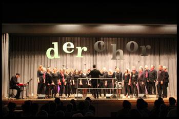 Konzert Der Chor Stein am Rhein