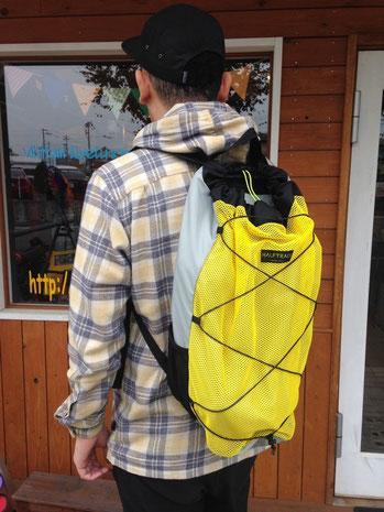 Yellow / Grey