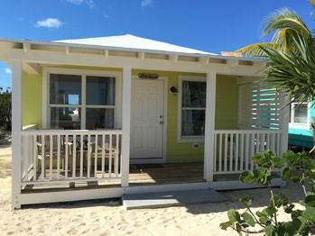 moderately priced beach cottage