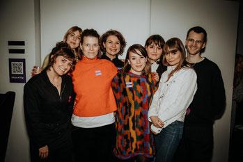 musequality Team (c) Junala