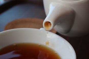 ウェルカムティー,個人レッスン,京都,紅茶教室