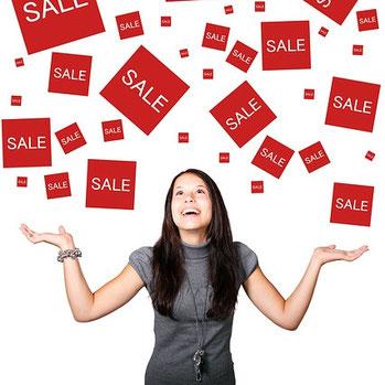 online Shop Restposten sale preise günstig sparen