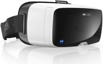 Produktbild Zeiss VR One