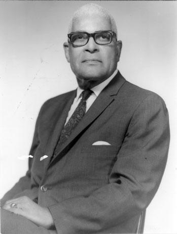 Don Pedro Flores.