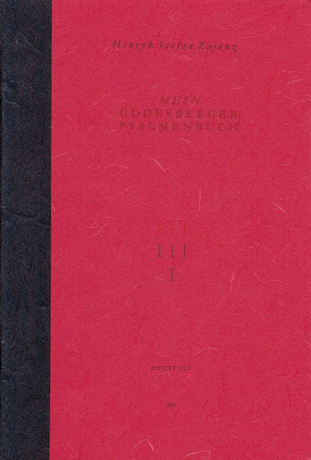Stefan Zajonz, Psalmen Bd.7 / Ps 73-82 / Deutpols, 5 Expl. 06.08.2005
