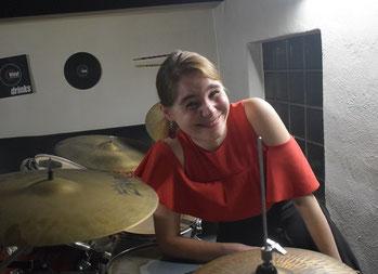 Schlagzeug lernen online Blog