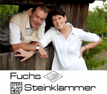 Weingut, Heuriger und Pension Fuchs Steinklammer