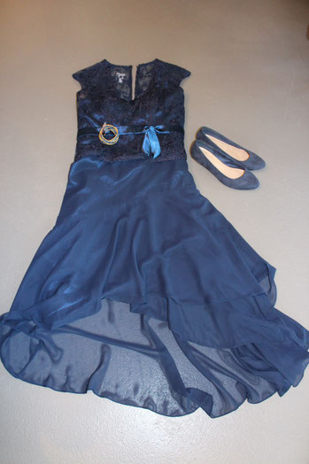 Kleid  Grösse 38  CHF 88.00