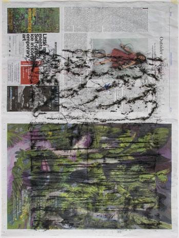 Günter Wintgens Kunstzeitung
