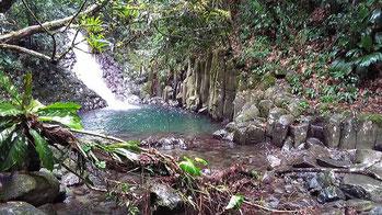 Cascade - Guadeloupe
