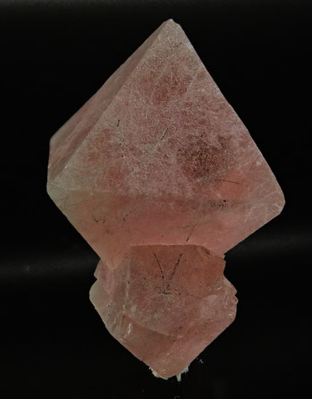 Red Fluorite Inner Mongolia