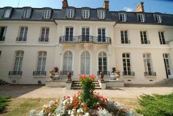 Chateau de Croissy