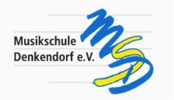 Logo Musikschule Denkendorf