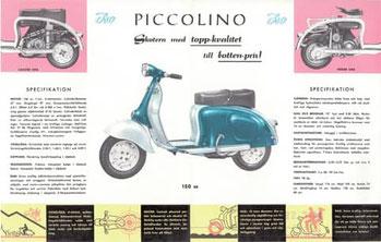 Iso Piccolino