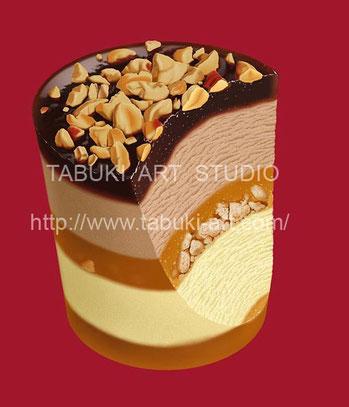 NRD アイスクケーキ