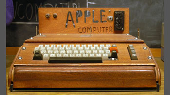 Entwickler Steve Wozniak
