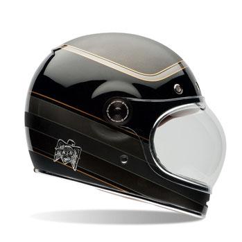 Bell Star Bullitt Carbon Helmet