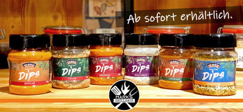 Don Marco's Amazing Dips
