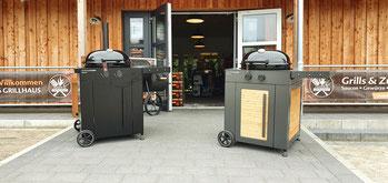 Outdoorchef Arosa 570 G im Marks Grillhaus