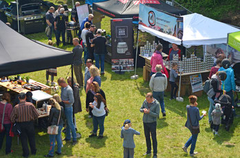 MARKS Grill- & BBQ-Tage in Schleswig