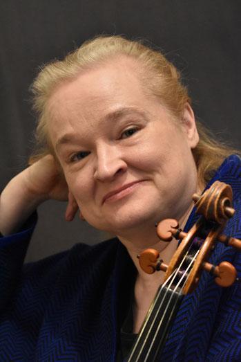 Sonja Korkeala 2016, Foto: Tuire Ruokosuo