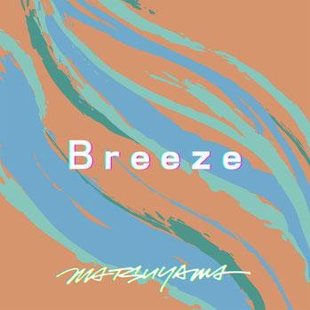beat tape Vol.41 / Breeze - Matsuyama