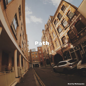 beat tape Vol.38 / Path - Beat by Matsuyama