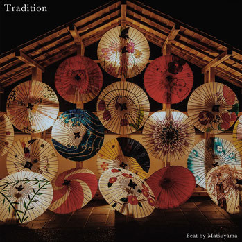 beat tape Vol.39 / Tradition - Beat by Matsuyama