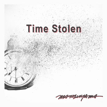 beat tape Vol.43 / Time Stolen - Matsuyama