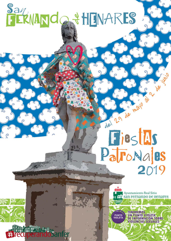 Fiestas de San Fernando de Henares