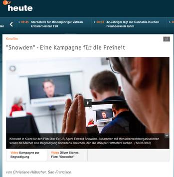 Erschienen bei ZDFheute.de
