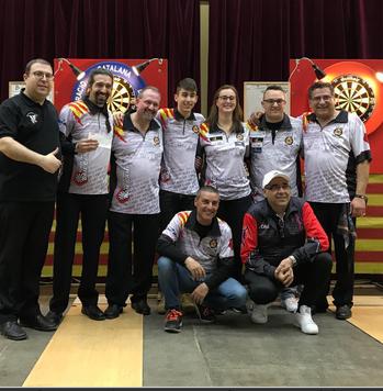Campeones:C.D.El Baix Camp