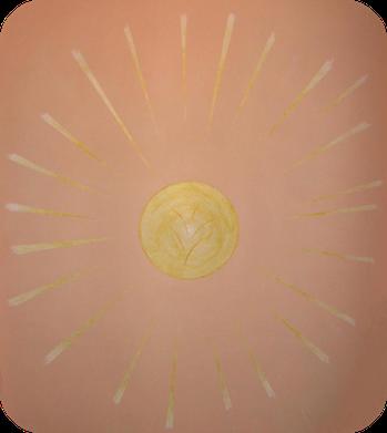 Die umgekehrte Sonne