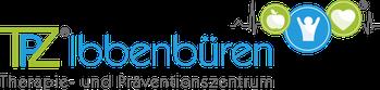 Logo TPZ Ibbenbüren Sport Gesundheit Prävention