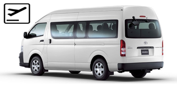 Airport Shuttle Lusaka