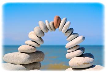 Balance, Bewegung, Gleichgewicht