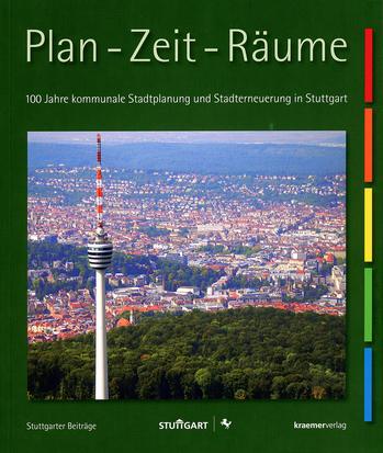 Ralph Fischer Publikationen Plan Zeit Räume