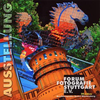 Ralph Fischer Publikationen 30 Jahre Forum Fotografie Stuttgart e.V.