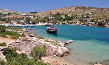 your-yacht.eu arki greece