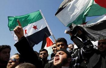 Gaza, den 21.februar 2012