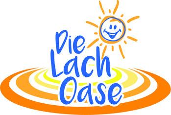 Die Lach-Oase