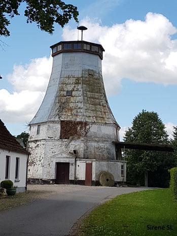 Hollmühle, Mühle