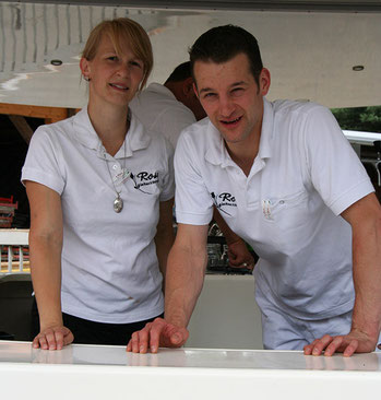 Nicole und Bernd Malinowski beraten Sie gerne.