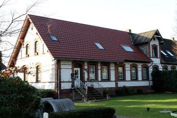Arbeiterwohnhaus in der Schulstr.