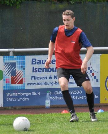 Lukas Berghaus
