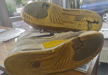 Panne bei Nike: Wie eine kaputte Schuhsohle dem Unternehmen