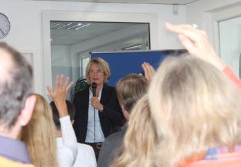 Jutta Hurtig Coach Bonn Achtsamkeit am Arbeitsplatz